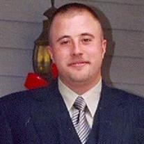 Mr.  Michael  Bruce Miller