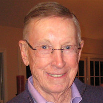 Mr. Robert Martin  Evans
