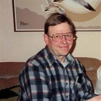 Fred Stegelmeier