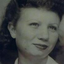 Pauline Tuz