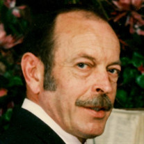 Ralph Clinton Morrison