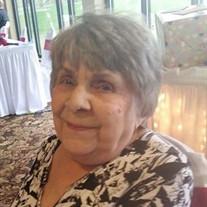 Ms. Patty Jean Warner