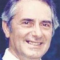 Richard M. DiBacco