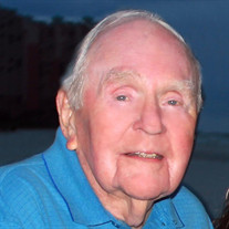 Clarence W.  Barr Jr.