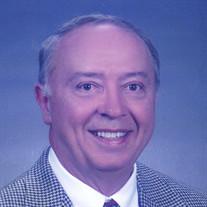 """James """"Jim"""" W. Fischer"""