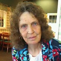 Sally Sue Turner Odom