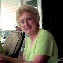 JoAnn Vallee LaBauve
