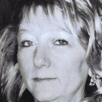 Linda Sue Lozier Hampson