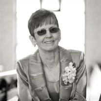 Karen Sue Thomas
