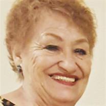 Olivia Romero Rodriguez