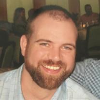 Garrett Michael Webb