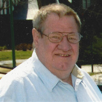 Jay B. Mullen