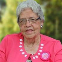 Pauline Holmes Stewart