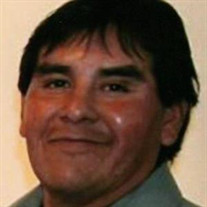 Gilbert Lawrence Joaquin