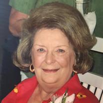 Mrs. Mary Mason White