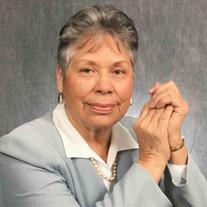 Mary Jean Nelson