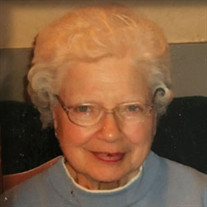Betty A. Owen