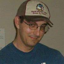 Dustin Michael Bumbarger