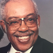 Mr. James Robert Burroughs