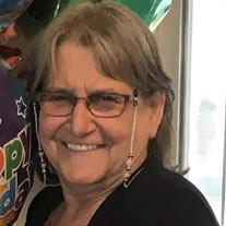 Doris Elizabeth Horvath