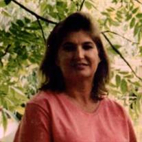 Sandra Gail Martin