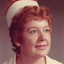 Margaret Mary Ginster