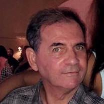 Donald J. Gaspard