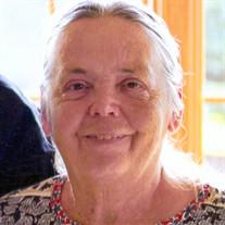 Yvonne Kastelic