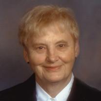 Dorothy Adeline Rader