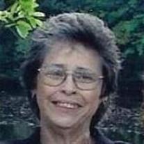 Florence May Boynton Henriquez