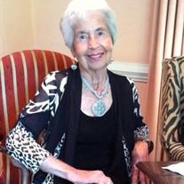 Edith A. Ferris
