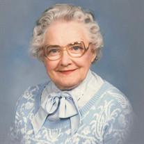 Madeline T. Platt