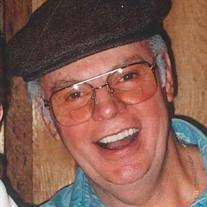 Norman Wayne Carter