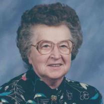 Ethel M. Lettich