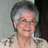 Anna Maria Knoedl