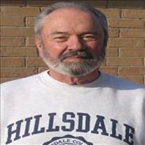 John Douglas Shapter