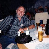 Mr Carl W. Miller