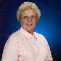 Nell Everett