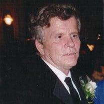 """William  """"Bill""""  Dunn Sr."""