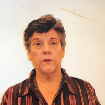Edith M. Catling