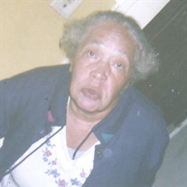Margaret Ann Cheney