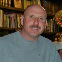 Mark A. McLey