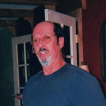 Robert Joseph Cheramie
