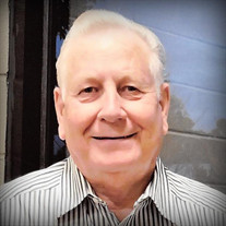 """Mr. J. W. """"Jake"""" Cossar, age 77 of Hickory Valley, TN"""