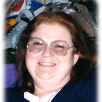 Vickie Ann Wendel