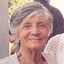 Sarah R. Ervine