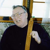 Mr.  Aubrey James Miller