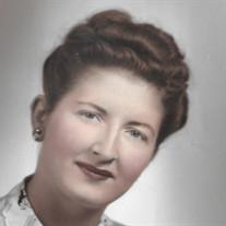 Dorothy Josephine Maynard
