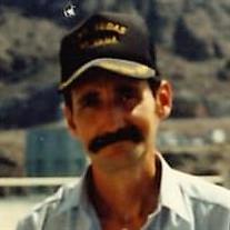 Ronald Carmine Jorr