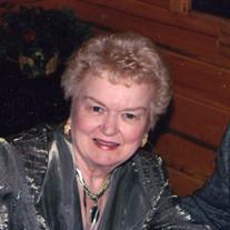 Estelle Mae Crow